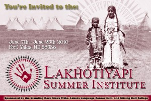 LakotaSummerInstitutePostcard